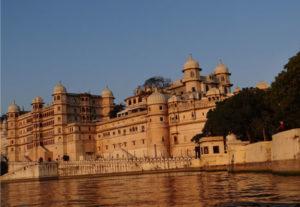 The Majestic Maharaja Tour